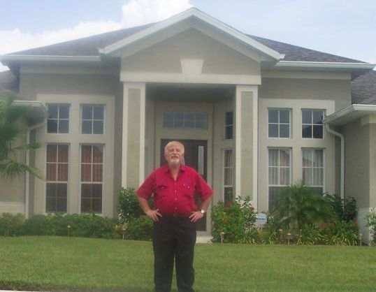 In The Deland, Winter Garden, Clermont And Central Florida Areas, Weu0027ve  Built Over 400 Homes   We Are Proud To Be A Mid Sized Construction Company  That ...